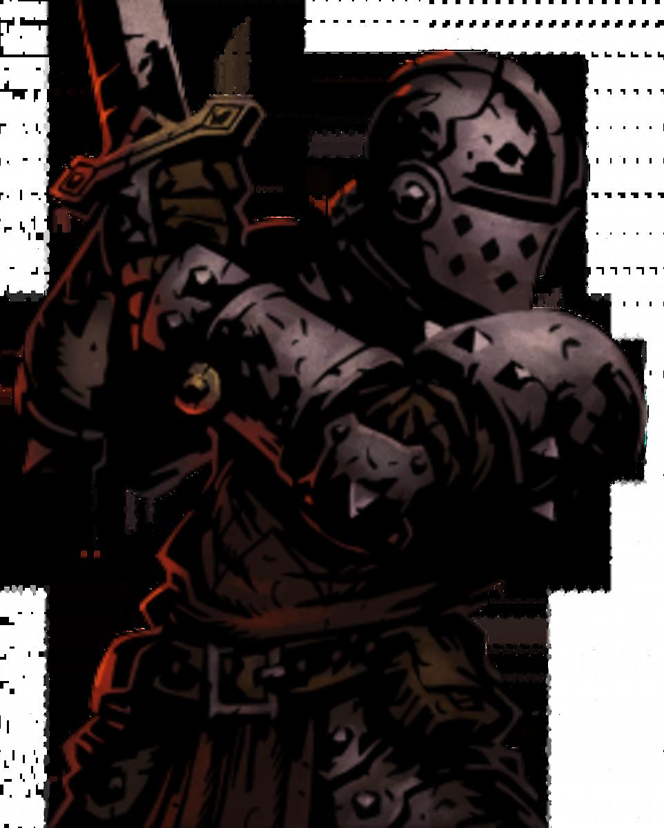 Darkest Dungeon: Crusader Skill Guide