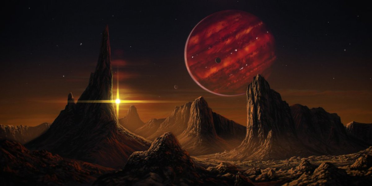 Is a Brown Dwarf a Planet or a Star?