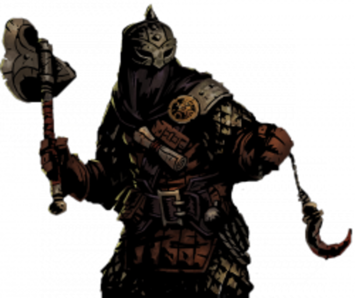 Darkest Dungeon: Bounty Hunter - Skill Guide