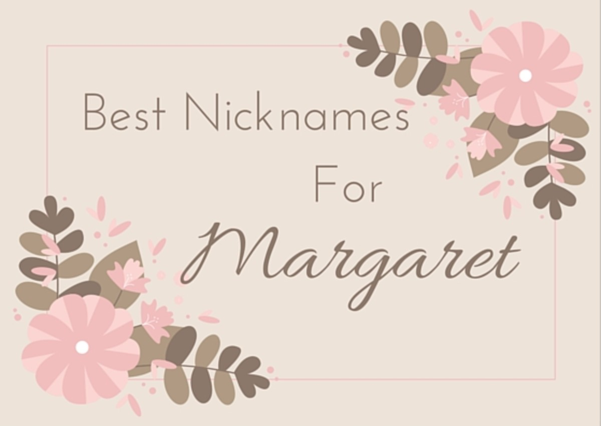 Best Nicknames for Margaret