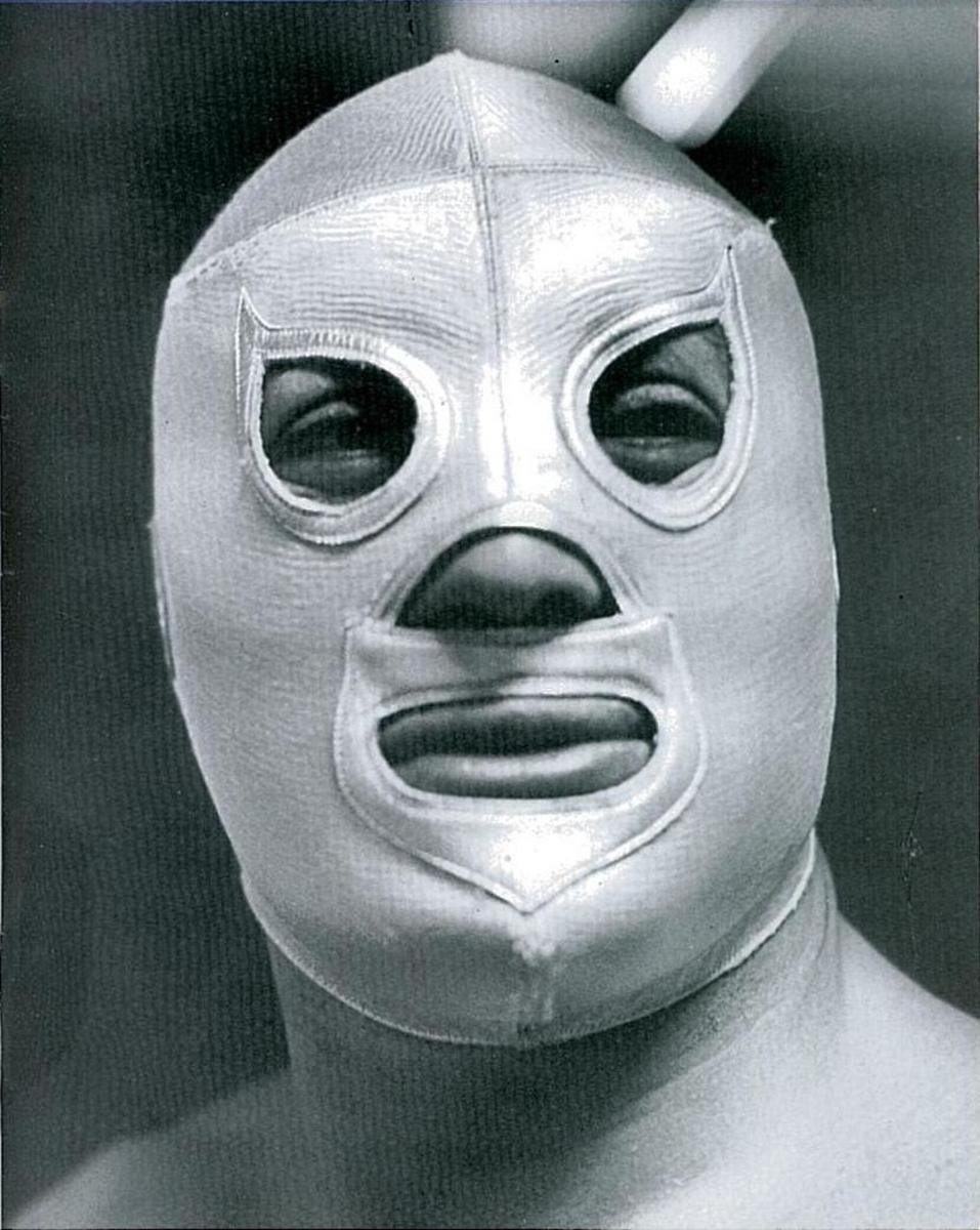 El Santo: The Man and the Myth