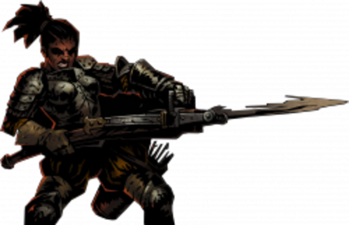 Darkest Dungeon: Arbalest Skill Guide