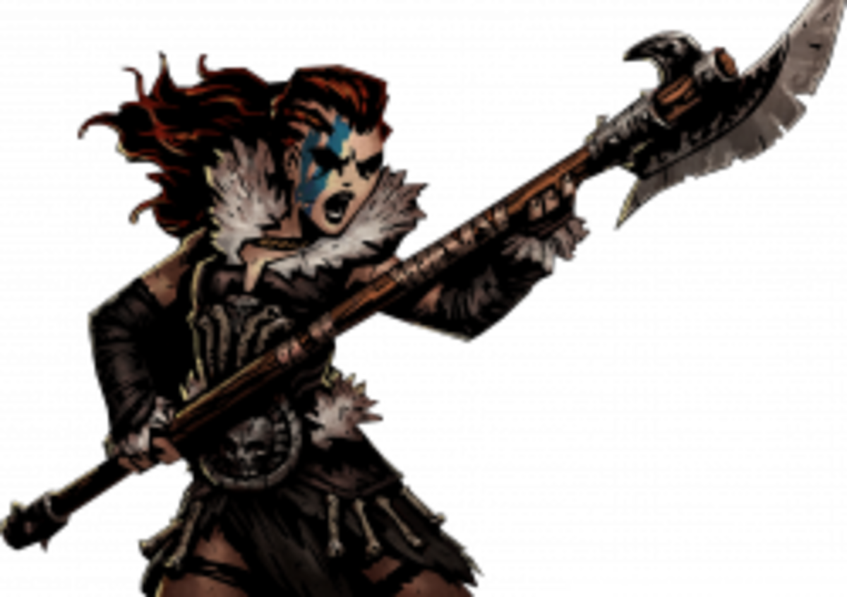 Darkest Dungeon: Hellion - Skill Guide
