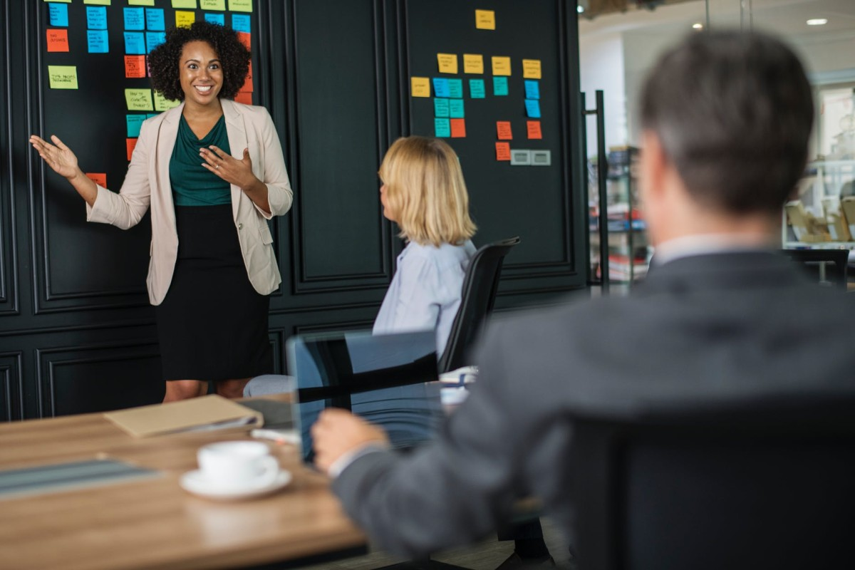 Do you suffer from presentation procrastination? Find some tips for getting your presentations done on time without a last-minute rush.