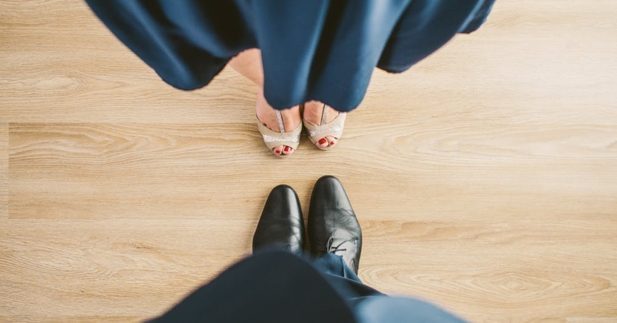 Best Ballroom and Latin Dance Shoes for Beginners