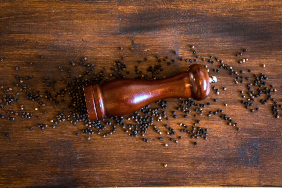 Exploring Black Pepper: The