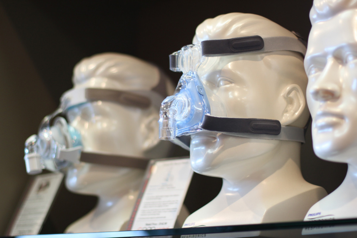 How to Choose the Perfect Fitting CPAP Mask