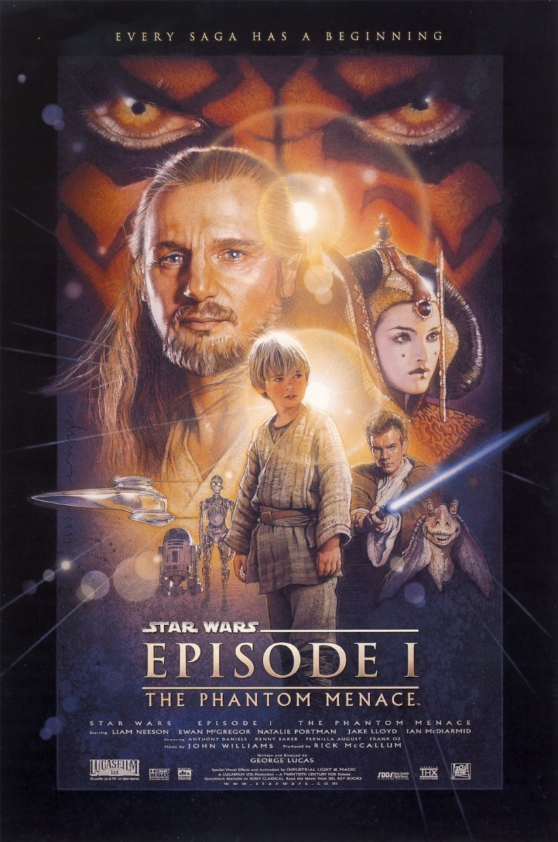 Should I Watch..? 'Star Wars: Episode I - The Phantom Menace'