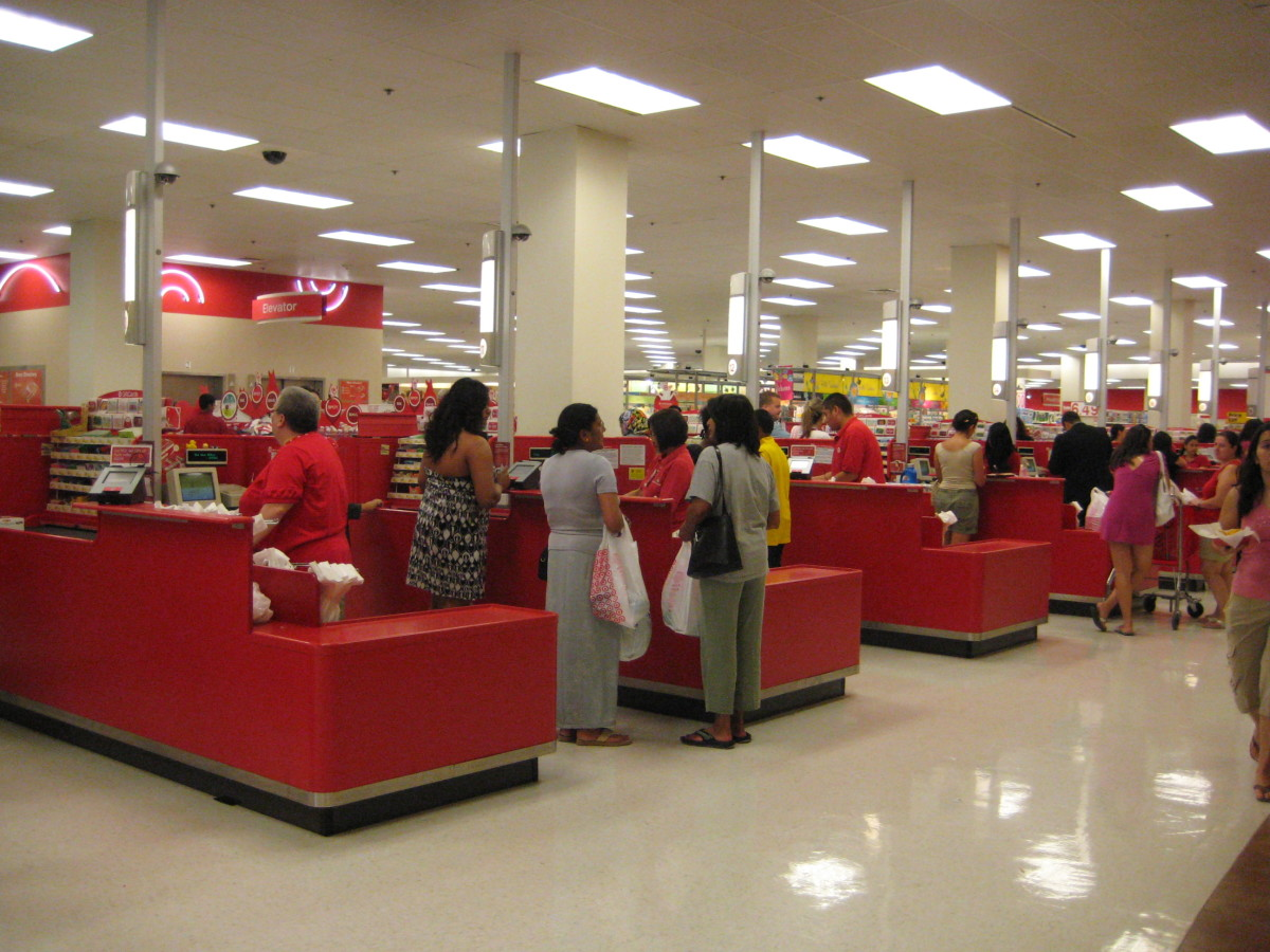 Training, Skills, and Duties of a Cashier