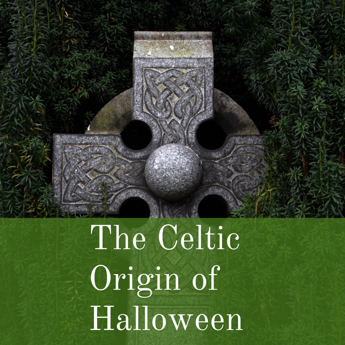 Learn the Celtic origins of Halloween.