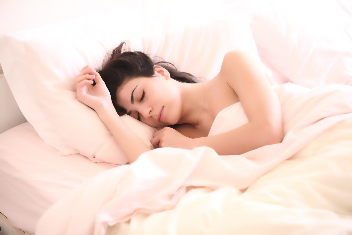 How can Alexa help you sleep?