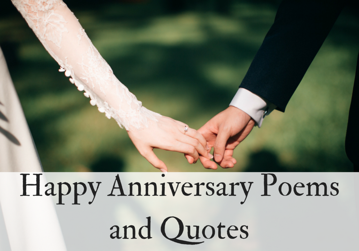 Happy One Month Anniversary Quotes, Poems, and Messages