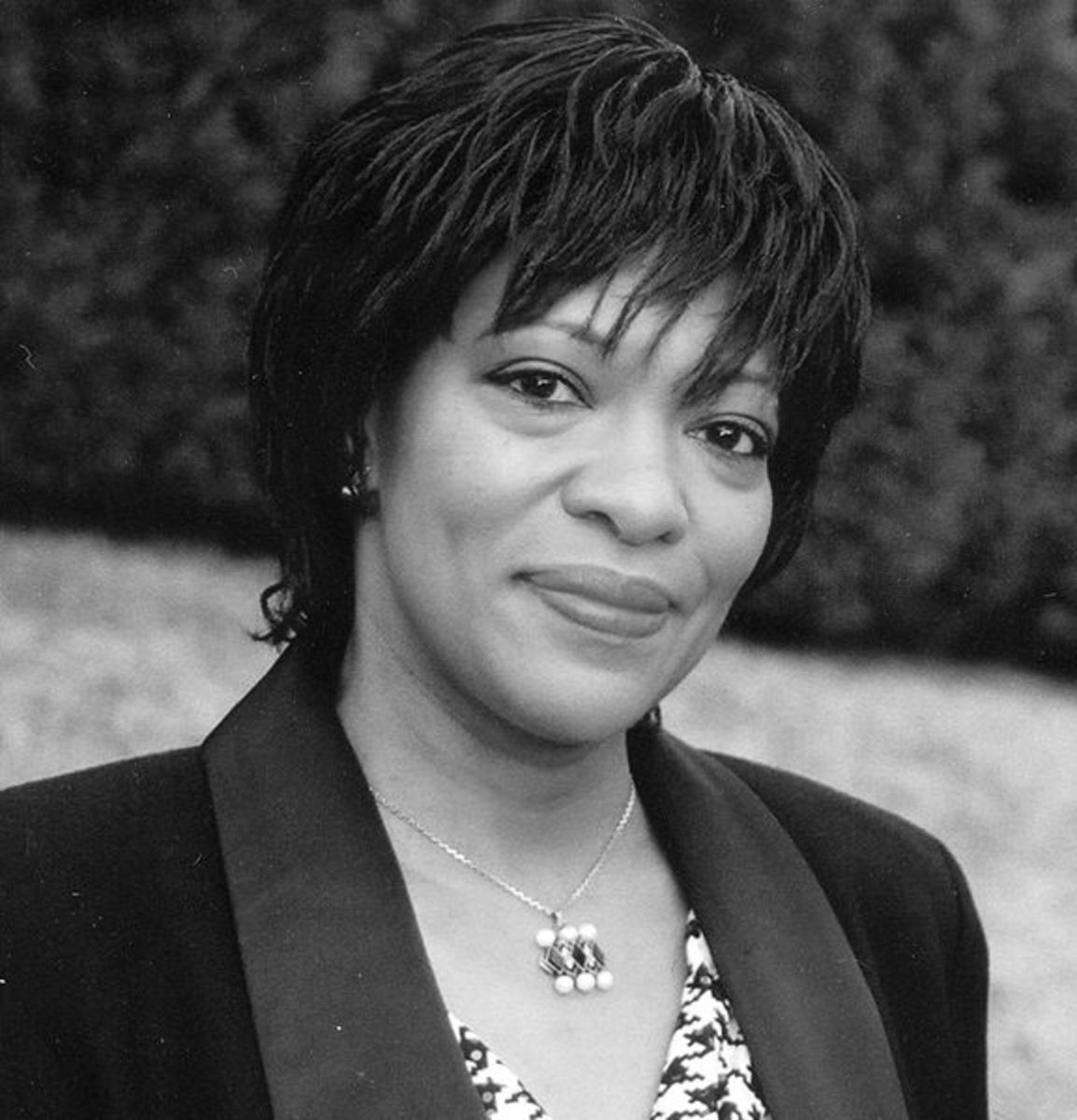 "Rita Dove's ""My Mother Enters the Work Force"""