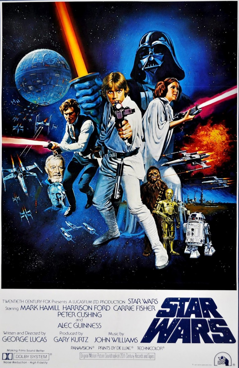 Should I Watch..? Star Wars: Episode IV - A New Hope