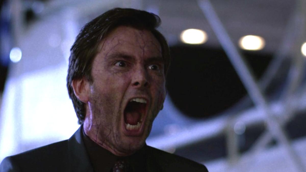 David Tennant as Kilgrave