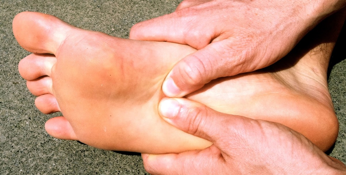 Easy Solutions for Plantar Fasciitis and Heel Pain