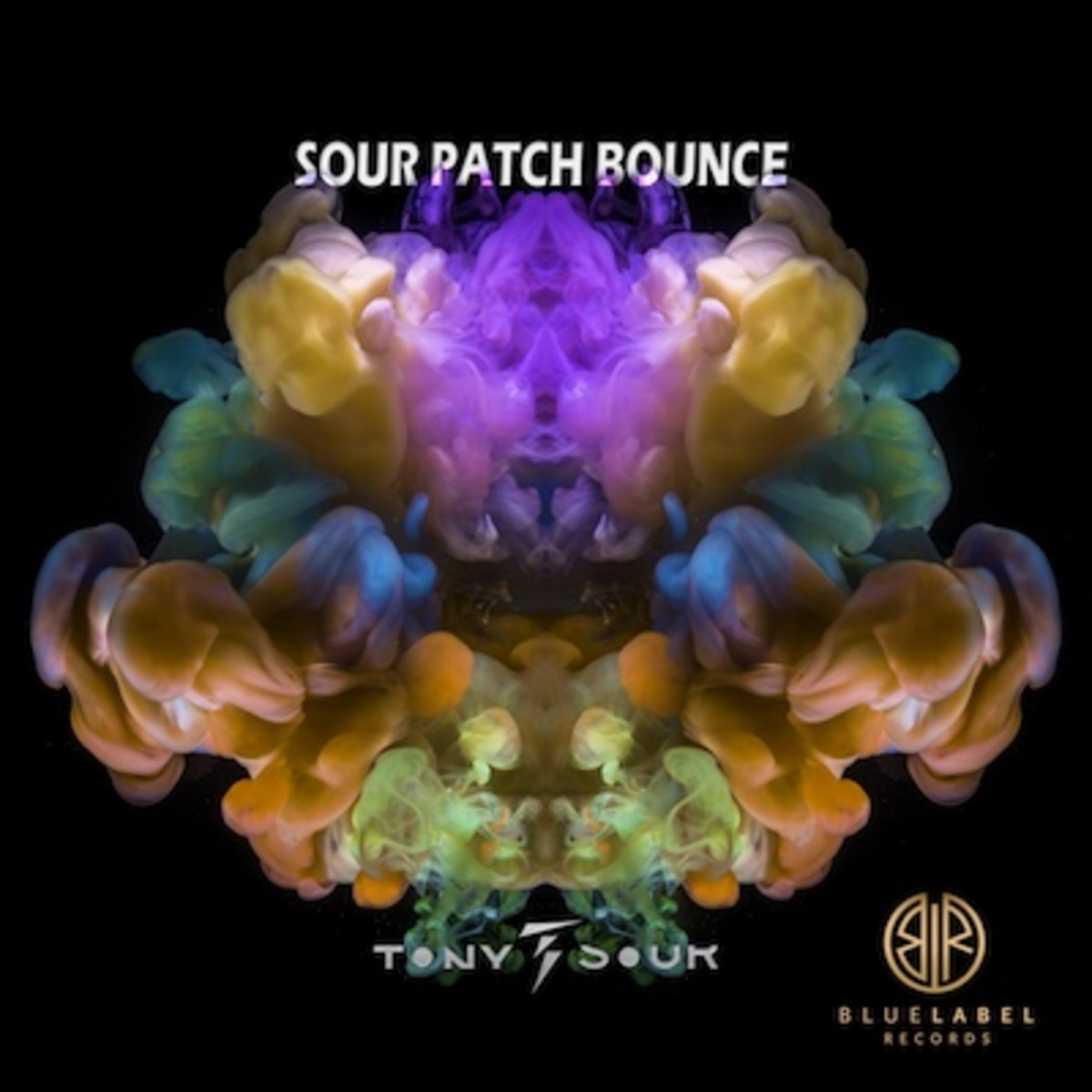 Sour Patch Bounce Sets The Stage For Tony Sour's