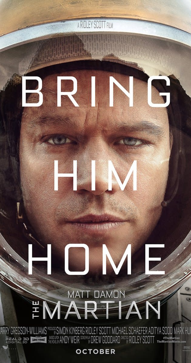 Bring him home!