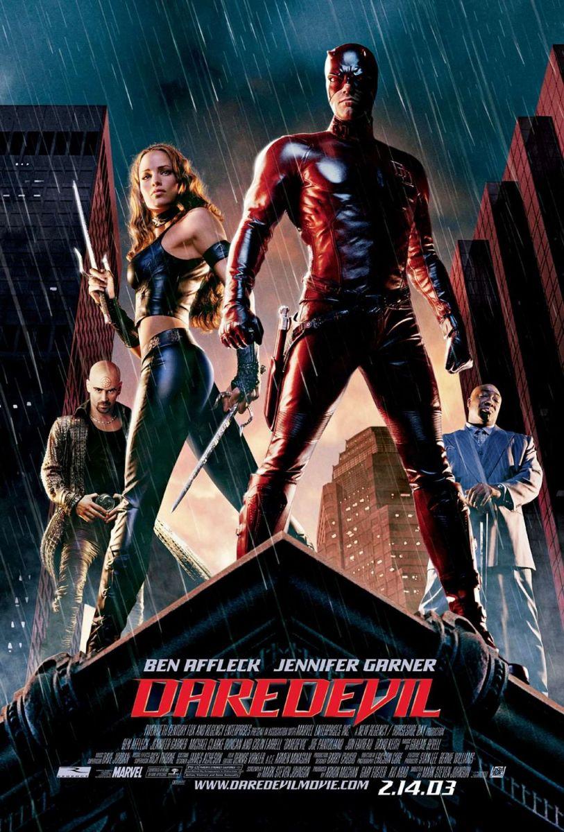 Should I Watch..? 'Daredevil'