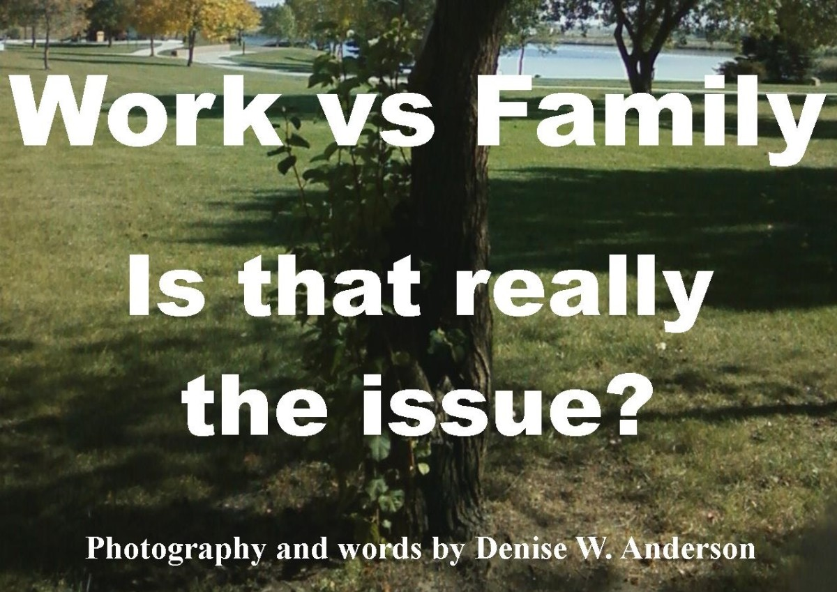 When we get overwhelmed in family life, we often point to the lack of time due to work and family responsibilities, but is that really the issue we need to address?