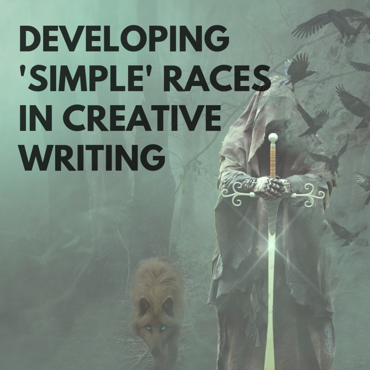 "Adding Depth to ""Simple"" Races"
