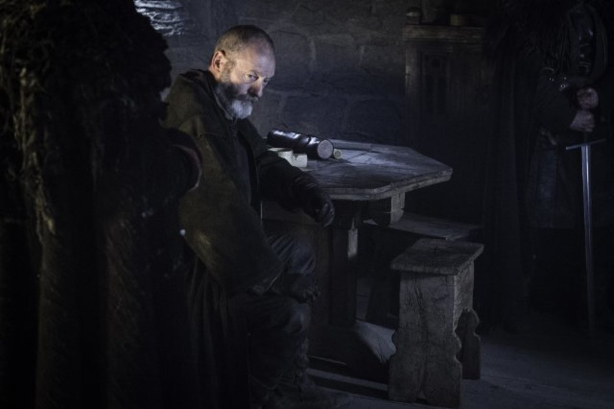 "Game of Thrones Season 6, Episode 1: ""The Red Woman"" Recap"