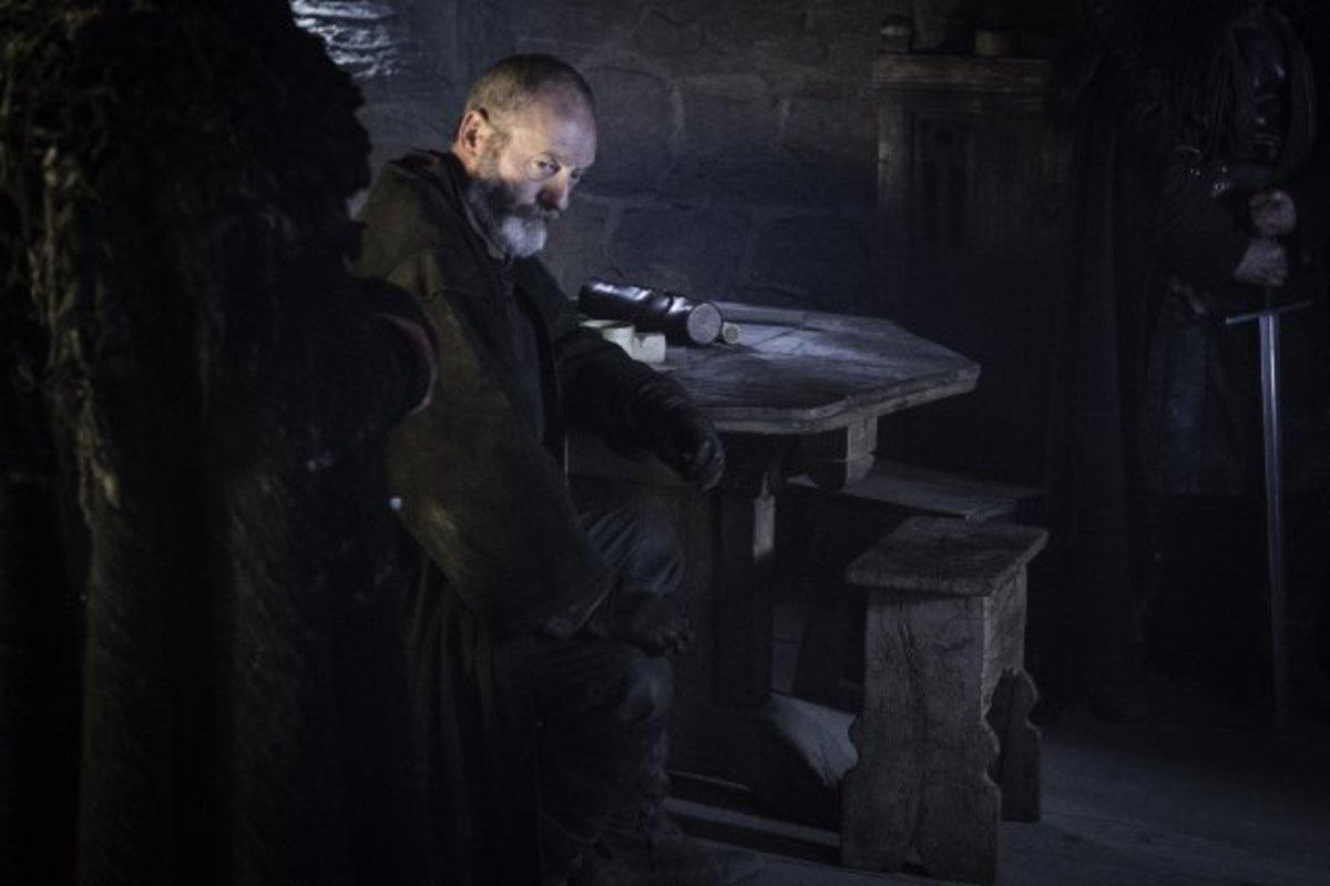 "Game of Thrones Season 6, Episode 1: ""The Red Woman"" Recap"
