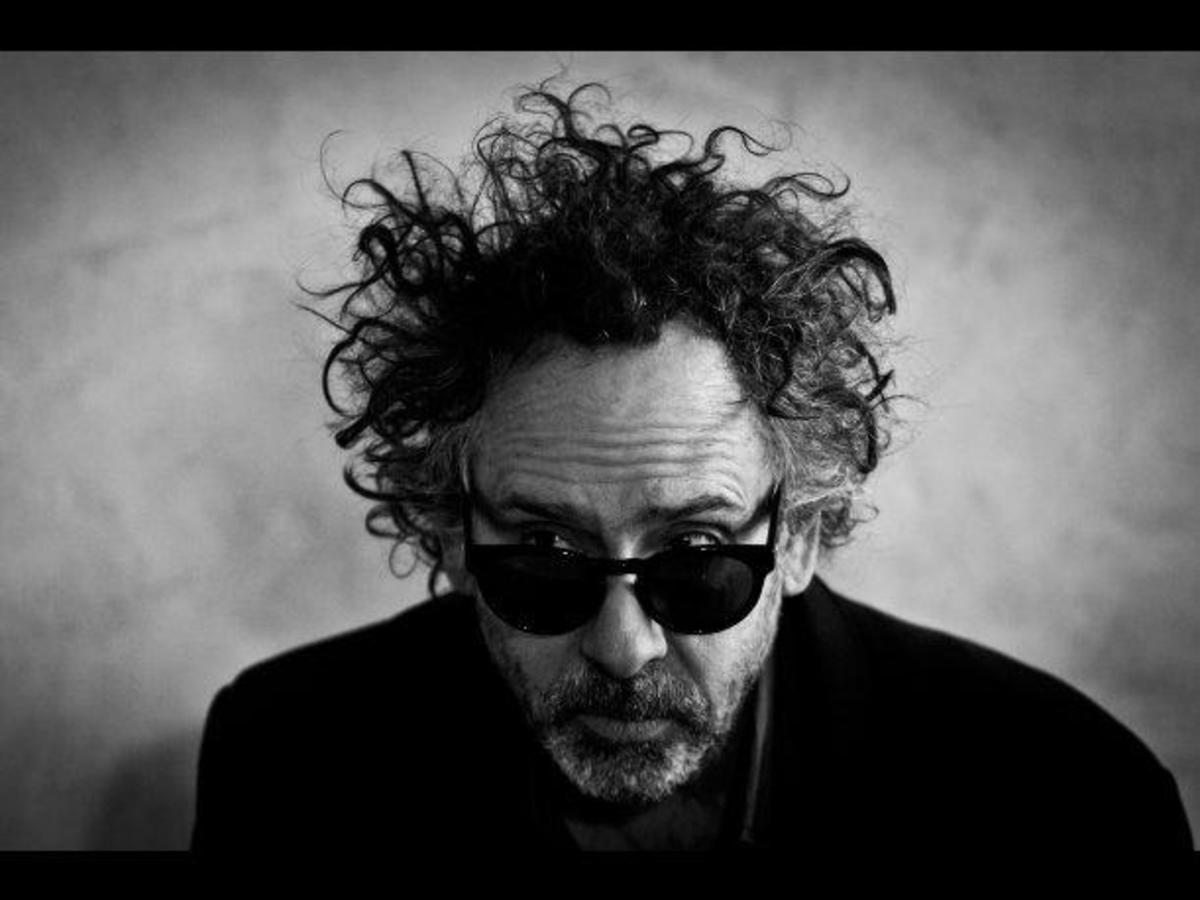 Top 5 Tim Burton Films !