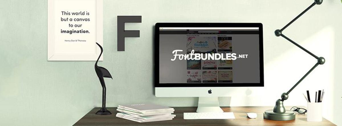 Website Review: FontBundles.net