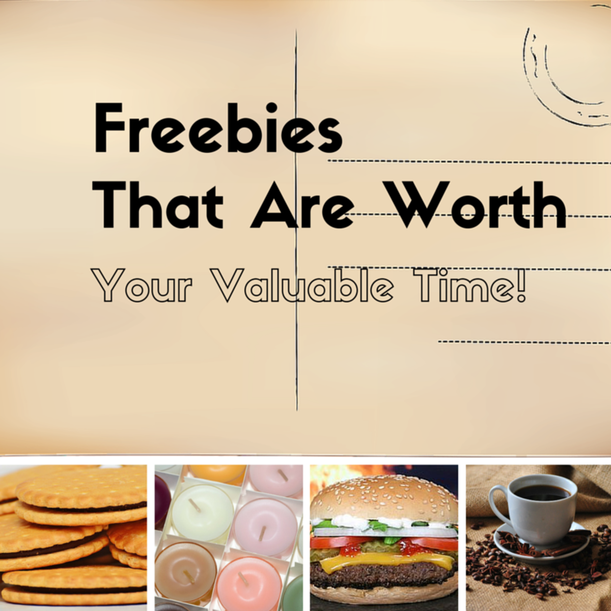 These clever methods will get you more freebies than you'd ever think possible!