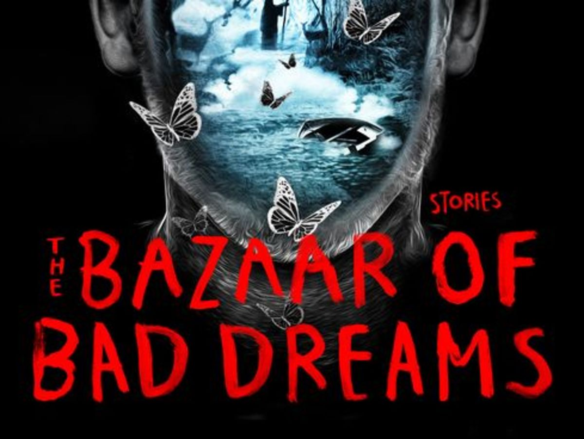 Review of Bazaar of Bad Dreams by Stephen King