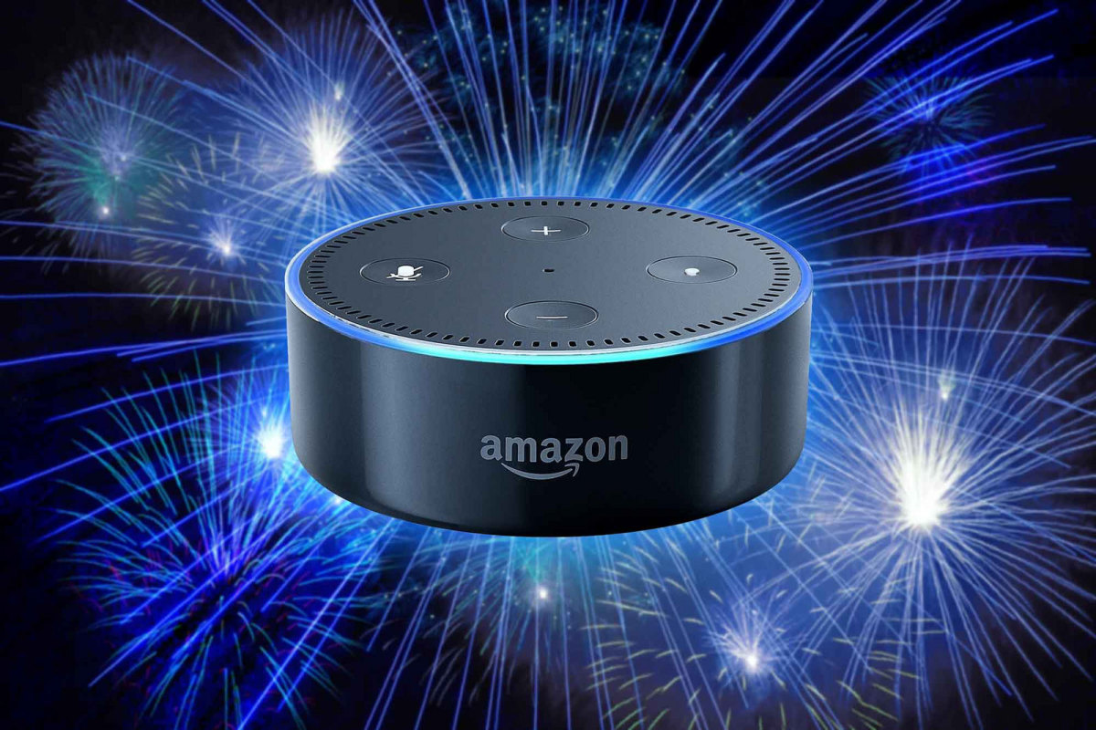Why Amazon's Echo Dot Is Better Than Amazon Echo (2nd & 3rd
