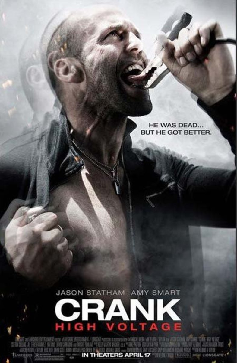 Should I Watch..? 'Crank: High Voltage'