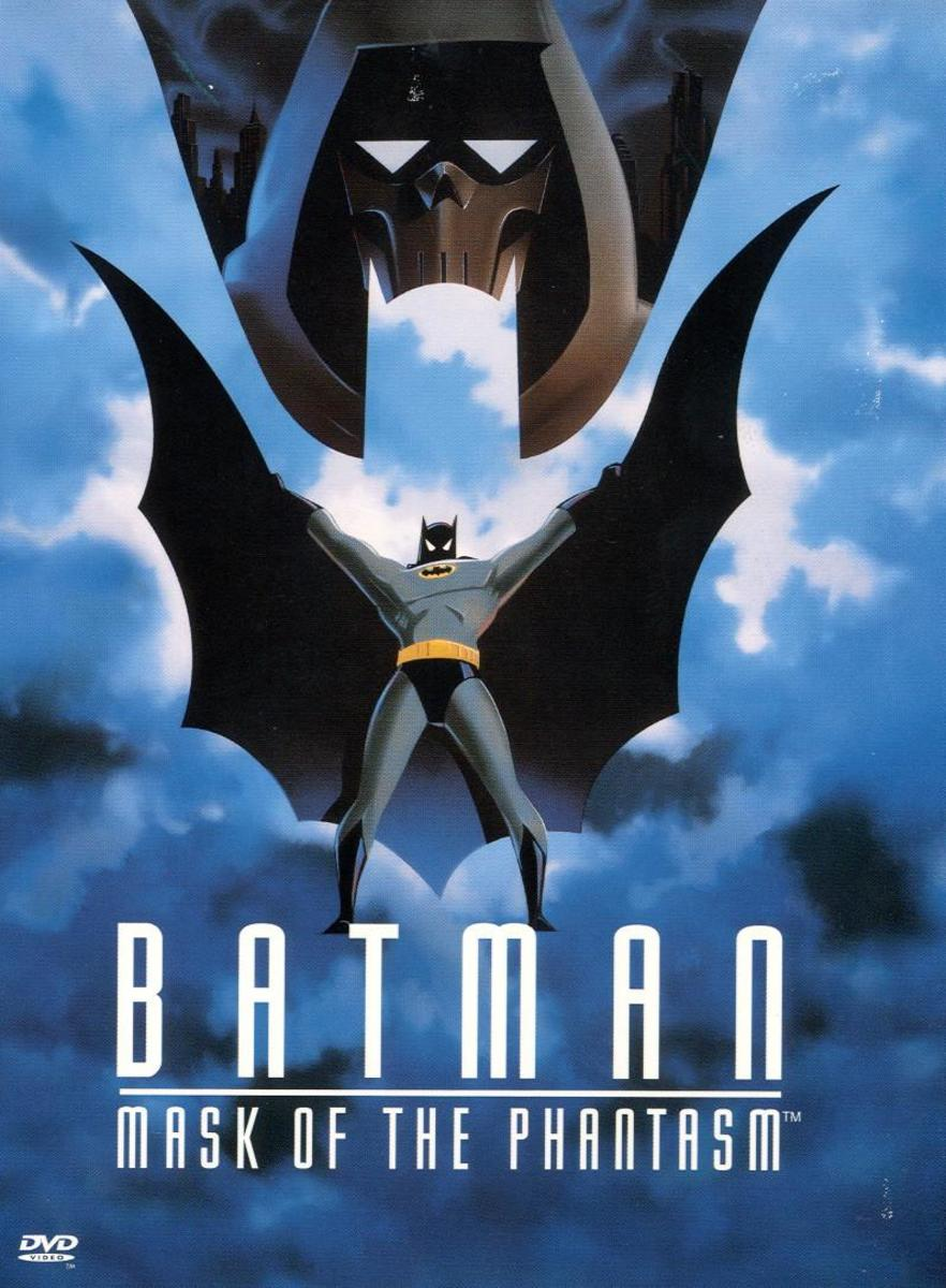 Film Review: Batman: Mask of the Phantasm