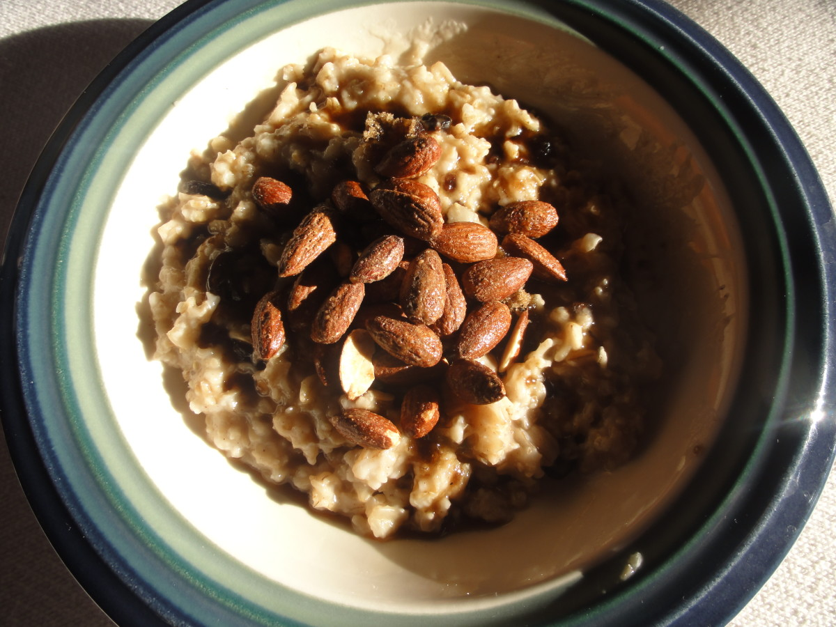 Five Ways to Eat Protein in the Morning