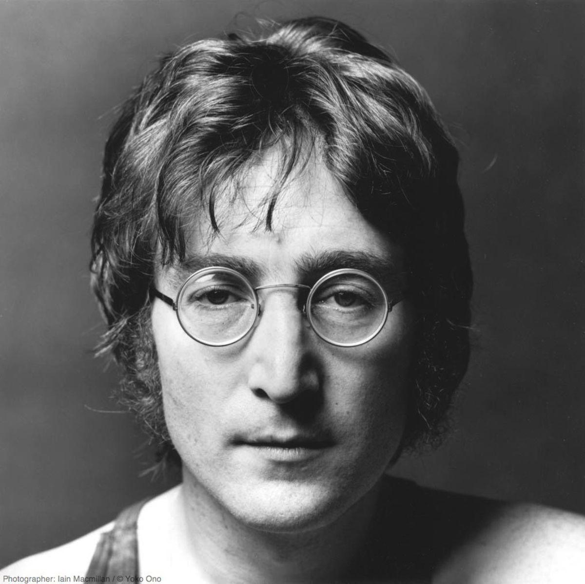 Why Did David Chapman Kill John Lennon?