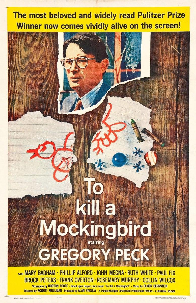Should I Watch..? 'To Kill a Mockingbird'