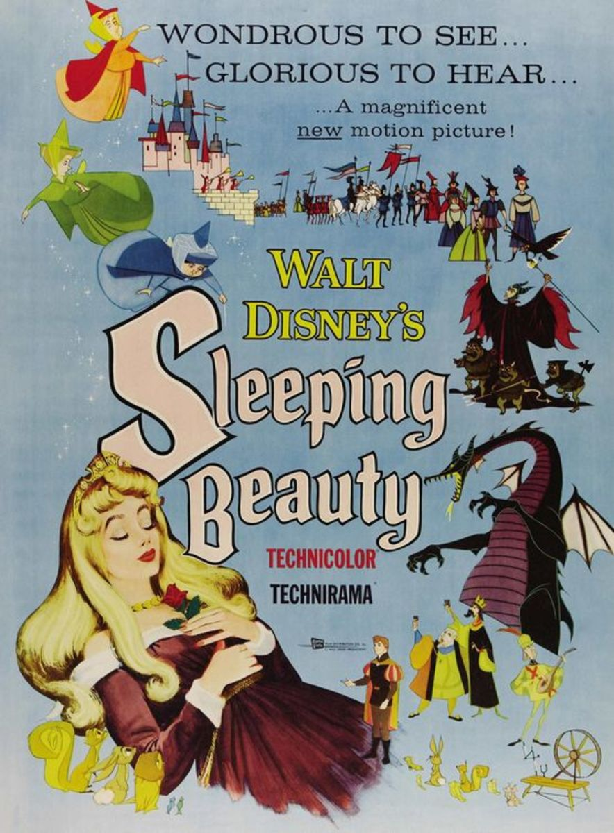 A Second Look: Sleeping Beauty (1959)