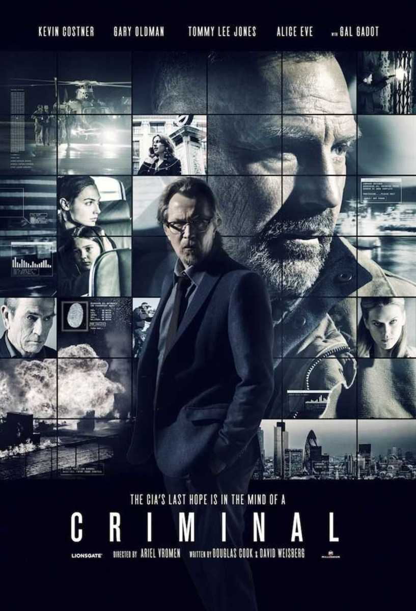 """""""Criminal"""" Is a Fast-Paced Action Film Worth Watching"""