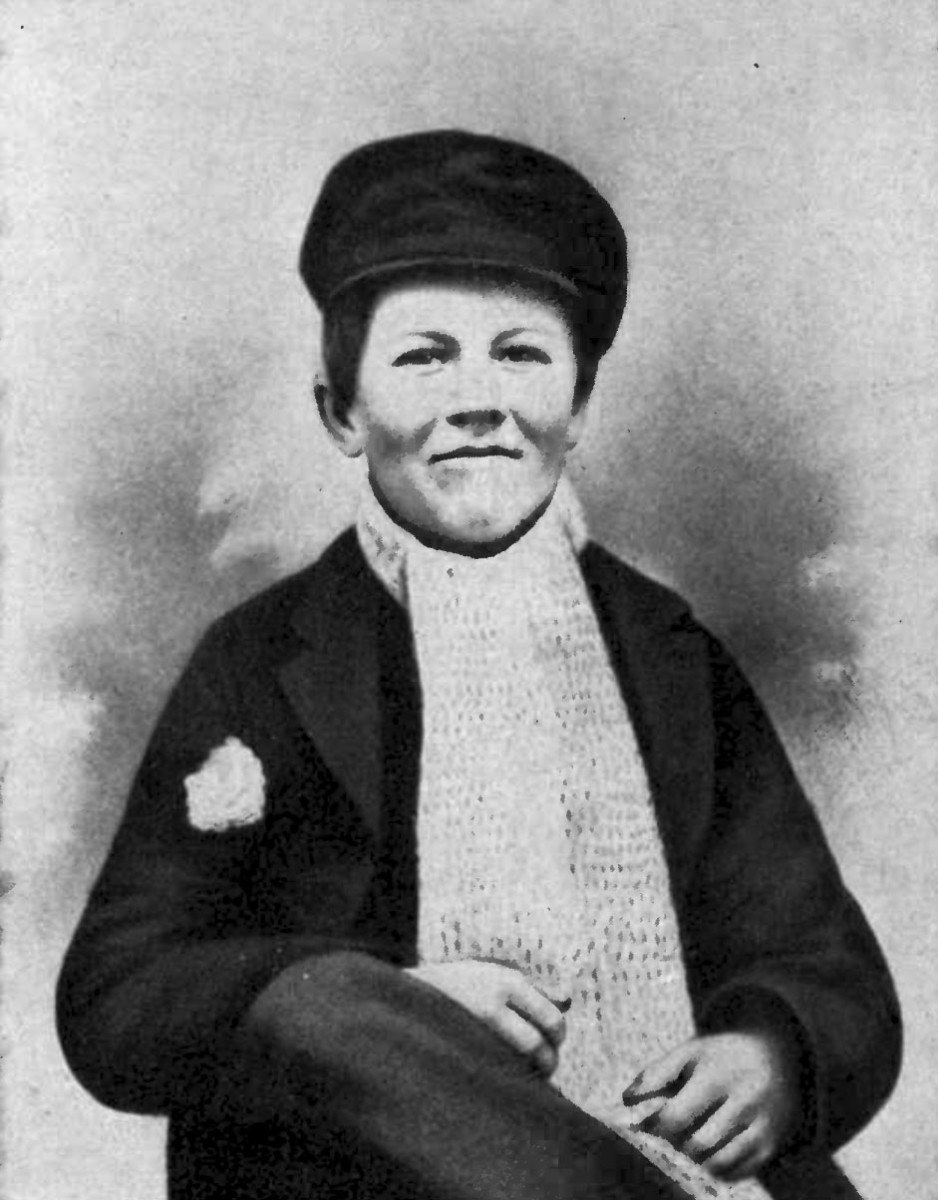 The Inventor Thomas Alva Edison