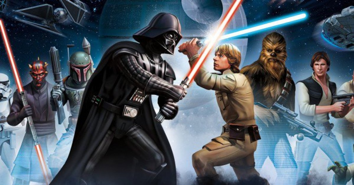 10 Tips for winning Star Wars: Galaxy of Heroes