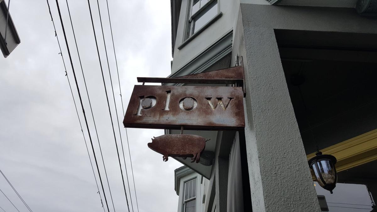 The Plow San Francisco