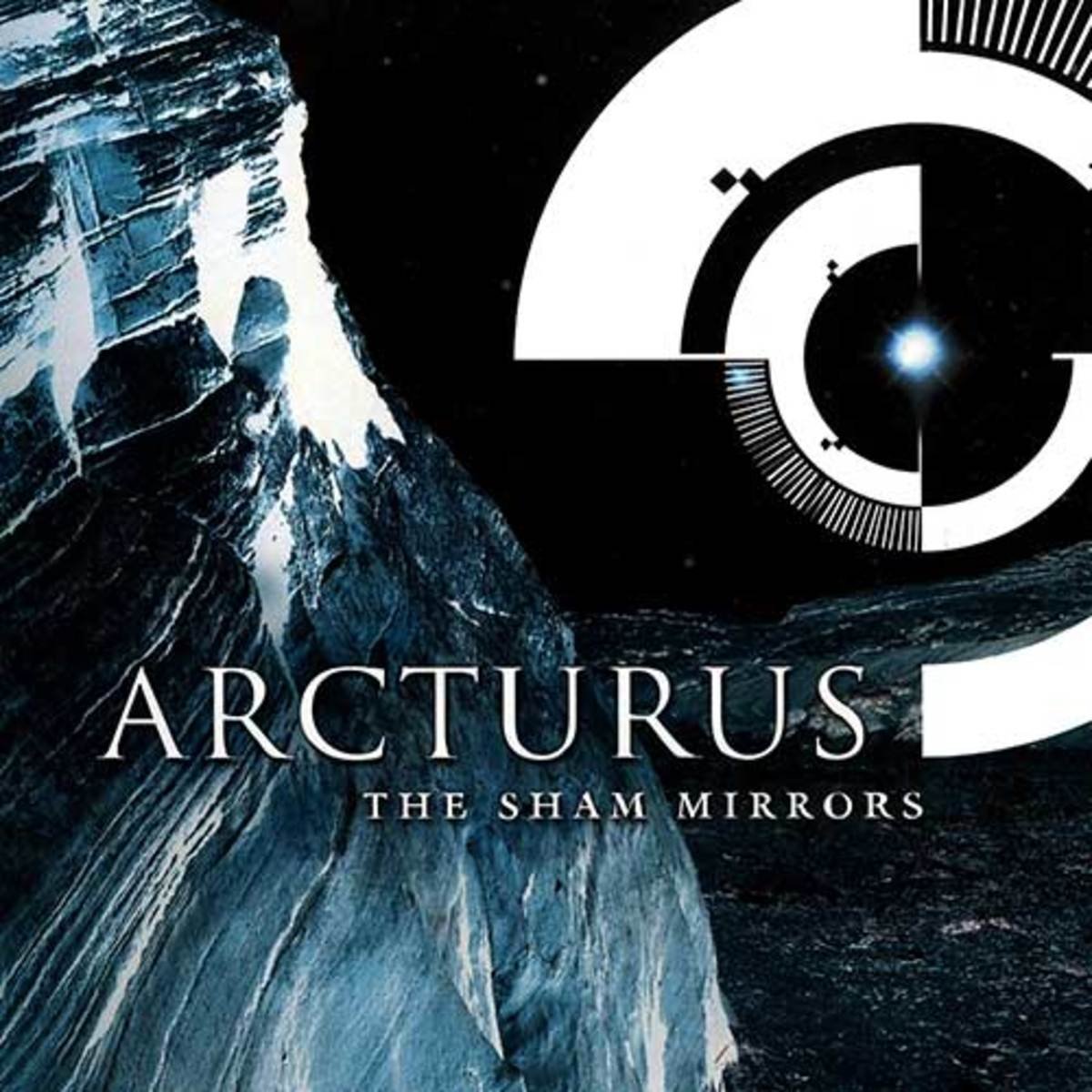 """The Sham Mirrors"" by Norwegian Avant Garde Metal Band Arcturus"