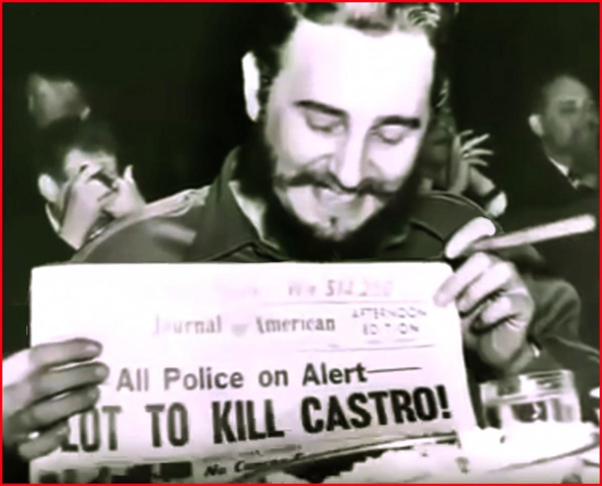 Fidel Castro: 10 Amazing Facts About Cuba's Cigar-Loving Communist