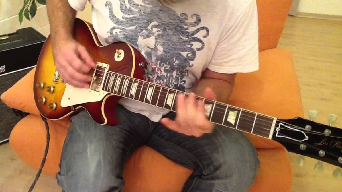 the-5-best-les-paul-guitars-available