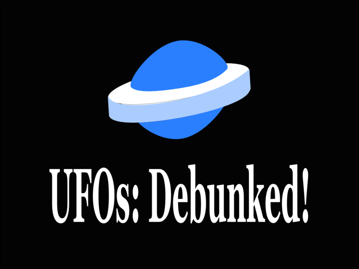 UFOs Debunked: Why Aliens are Not Visiting Earth