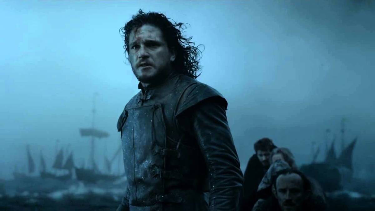 Breaking the Wheel: Game of Thrones Season 5