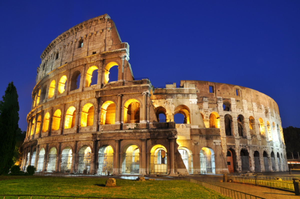 What to Explore When Visiting Rome, Italy