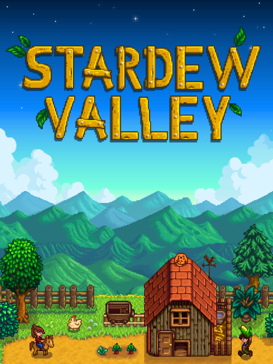 Stardew Valley - Getting Started