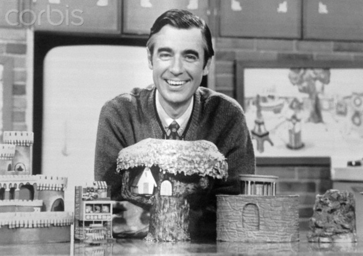 A Loving Look at a True American Hero: Fred McFeely Rogers